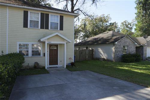 Photo of 5350 ARLINGTON RD, JACKSONVILLE, FL 32211 (MLS # 1033960)