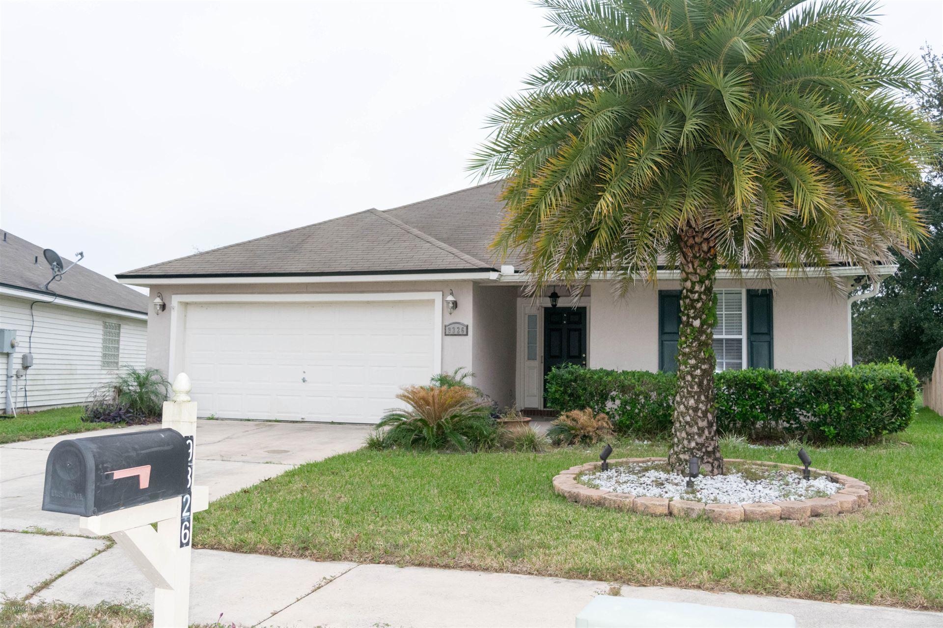 9326 DANIELS MILL DR #Lot No: 11, Jacksonville, FL 32244 - MLS#: 1109961