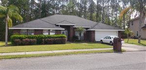 Photo of 8926 HAWKEYE CIR, JACKSONVILLE, FL 32221 (MLS # 996962)