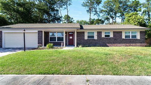 Photo of 5185 WEMBLEY RD #Unit No: 10B Lot No:, JACKSONVILLE, FL 32257 (MLS # 1047963)