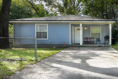 Photo of 1650 W 29TH ST #Lot No: 8, JACKSONVILLE, FL 32209 (MLS # 1022964)