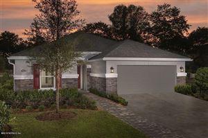 Photo of 13701 GERONA DR N, JACKSONVILLE, FL 32224 (MLS # 989965)