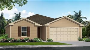 Photo of 3517 SUNFISH DR #Lot No: 414, JACKSONVILLE, FL 32226 (MLS # 1012966)