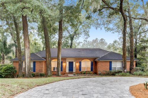 Photo of 10940 RALEY CREEK DR S #Lot No: 31, JACKSONVILLE, FL 32225 (MLS # 1025967)