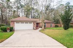 Photo of 3826 HABERSHAM FOREST DR, JACKSONVILLE, FL 32223 (MLS # 976967)