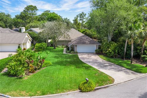 Photo of 10 NORTHGATE DR, PONTE VEDRA BEACH, FL 32082 (MLS # 1055970)