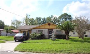 Photo of 5866 MARTIN LUTHER KING DR, JACKSONVILLE, FL 32219 (MLS # 966970)