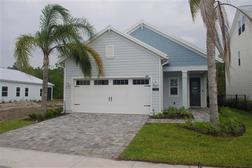 Photo of 292 CLIFTON BAY LOOP #Lot No: 83, ST JOHNS, FL 32259 (MLS # 1014971)