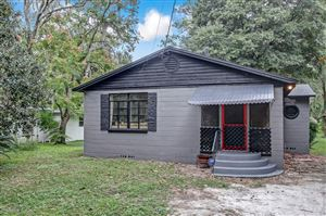 Photo of 1923 VALENCIA DR, JACKSONVILLE, FL 32207 (MLS # 1023973)