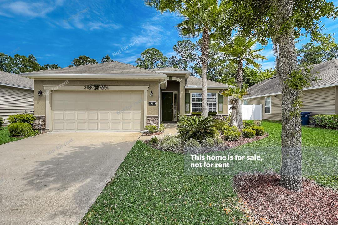15725 LEXINGTON PARK BLVD, Jacksonville, FL 32218 - MLS#: 1104973