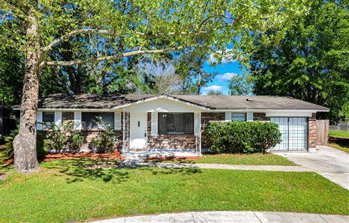 Photo of 8333 MOHAN CT, JACKSONVILLE, FL 32221 (MLS # 1046974)