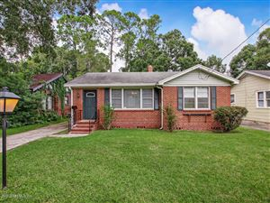 Photo of 4613 ROYAL AVE #Lot No: 69, JACKSONVILLE, FL 32205 (MLS # 1016976)