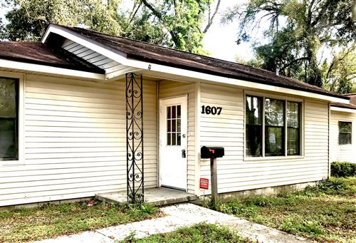 Photo of 1607 BLANDING BLVD, JACKSONVILLE, FL 32210 (MLS # 1021976)