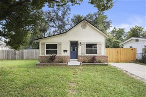 Photo of 4416 BEVERLY AVE, JACKSONVILLE, FL 32210 (MLS # 1022976)