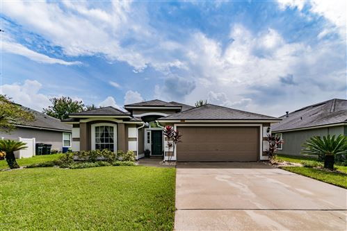 Photo of 109 W TEAGUE BAY DR, ST AUGUSTINE, FL 32092 (MLS # 1073979)