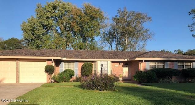 4364 CHARLESTON LN #Unit No: 3 Lot No: 1, Jacksonville, FL 32210 - MLS#: 1109979
