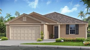 Photo of 2461 COLD STREAM LN #Lot No: 123, GREEN COVE SPRINGS, FL 32043 (MLS # 1012981)