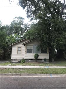 Photo of 1657 W 35TH ST, JACKSONVILLE, FL 32209 (MLS # 1018983)