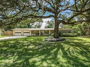 Photo of 4714 NOTTINGHAM RD, JACKSONVILLE, FL 32210 (MLS # 1016985)