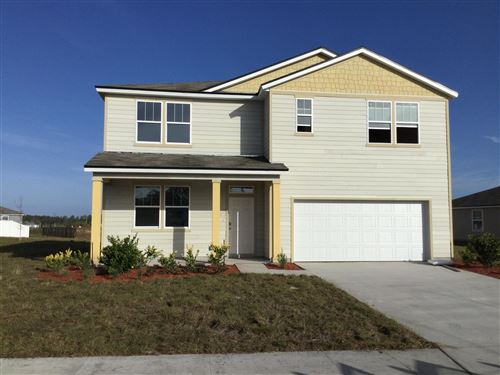 Photo of 2435 COLD STREAM LN #Lot No: 127, GREEN COVE SPRINGS, FL 32043 (MLS # 1012986)