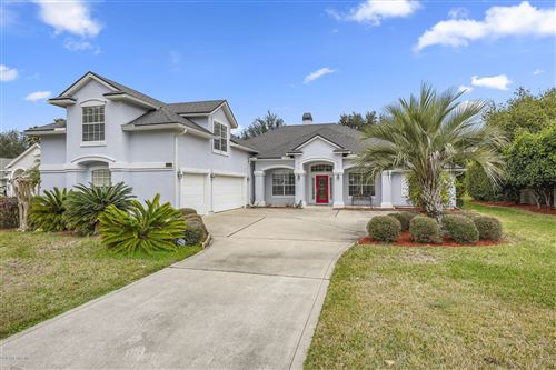 Photo of 312 TALWOOD TRCE, JACKSONVILLE, FL 32259 (MLS # 1036986)