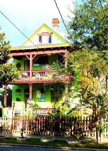 Photo of 1721 N LAURA ST, JACKSONVILLE, FL 32206 (MLS # 1008987)