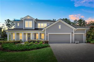 Photo of 109 CANTLEY WAY, ST JOHNS, FL 32259 (MLS # 1000988)