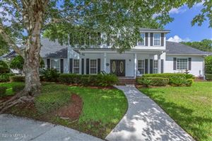 Photo of 7853 GROVETON HILLS PL, JACKSONVILLE, FL 32256 (MLS # 1003988)