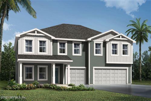 Photo of 104 RIVA RIDGE PL #Lot No: 20, ST JOHNS, FL 32259 (MLS # 1122990)