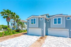 Photo of 601 SEAGATE LN S, ST AUGUSTINE, FL 32084 (MLS # 974990)