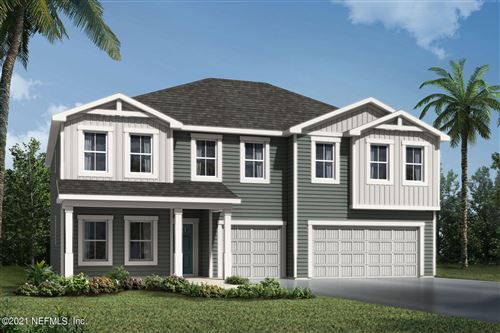 Photo of 610 MEADOW CREEK LN #Lot No: 27, ST JOHNS, FL 32259 (MLS # 1122991)