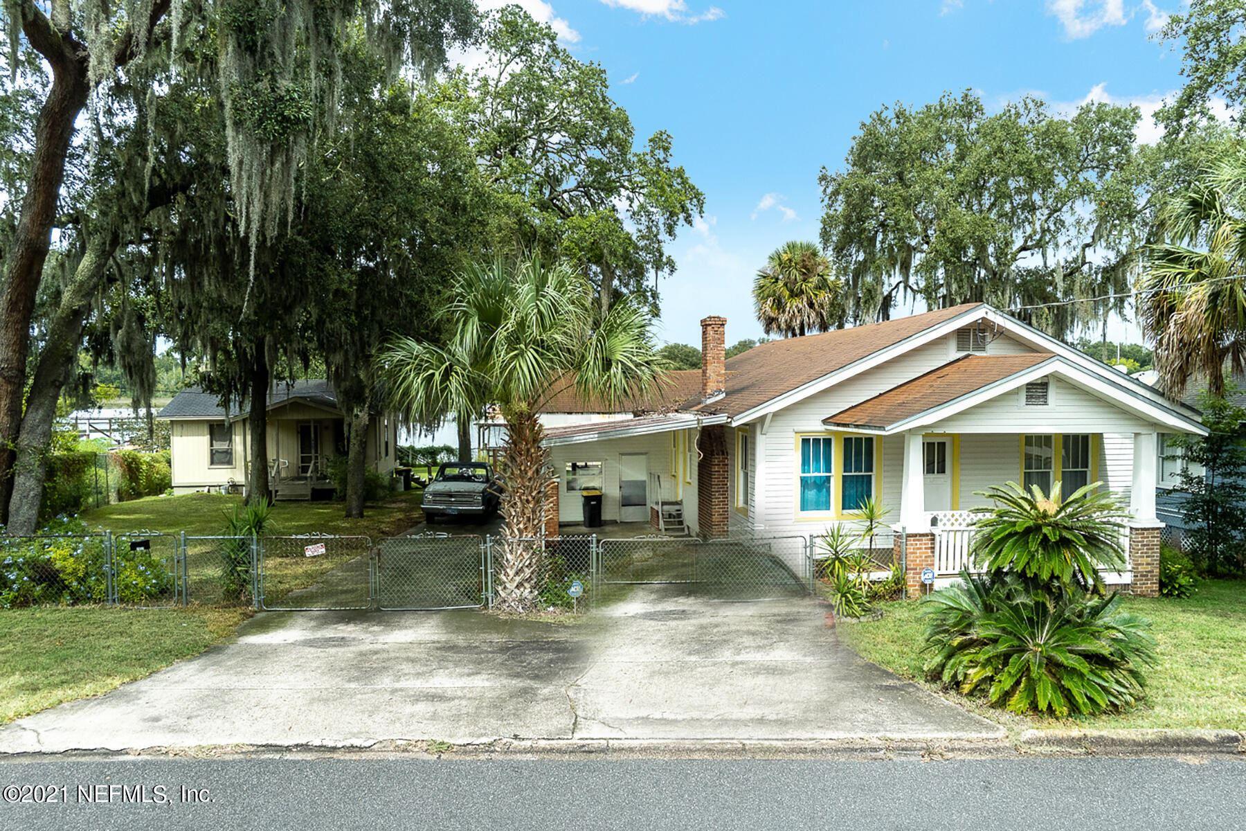 7658 NORTH SHORE DR, Jacksonville, FL 32208 - MLS#: 1131991