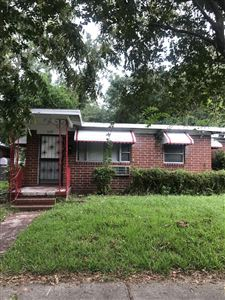 Photo of 3517 STUART ST, JACKSONVILLE, FL 32209 (MLS # 1016992)