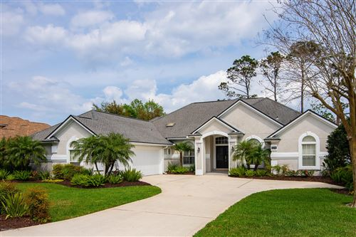 Photo of 128 SEA ISLAND DR, PONTE VEDRA BEACH, FL 32082 (MLS # 1048992)