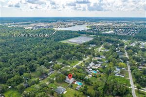 Photo of 4240 DALRY DR #Lot No: 33, JACKSONVILLE, FL 32246 (MLS # 1013993)