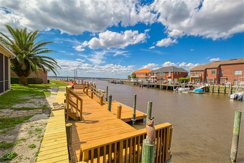 Photo of 4206 HARBOUR ISLAND DR, JACKSONVILLE, FL 32225 (MLS # 1045993)