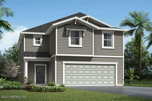 Photo of 13384 HOLSINGER BLVD #Lot No: 168, JACKSONVILLE, FL 32256 (MLS # 1122993)