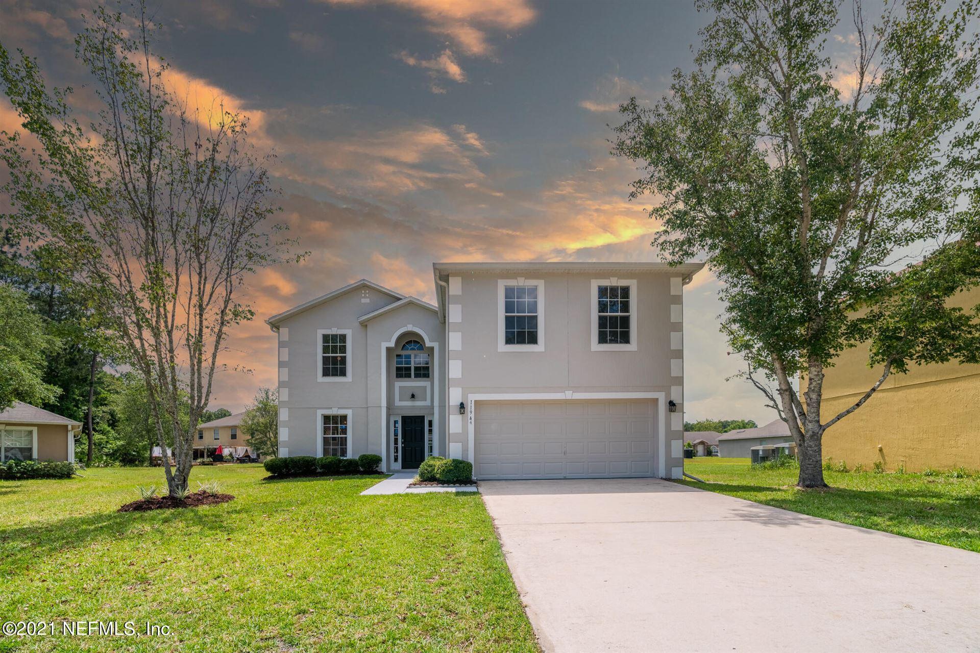11944 CHESTER CREEK RD, Jacksonville, FL 32218 - MLS#: 1114993