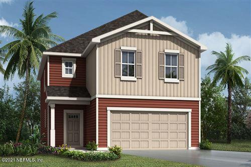 Photo of 13378 HOLSINGER BLVD #Lot No: 169, JACKSONVILLE, FL 32256 (MLS # 1122994)