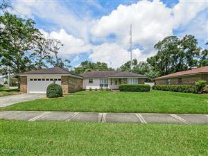 Photo of 9068 LATIMER RD W, JACKSONVILLE, FL 32257 (MLS # 960994)