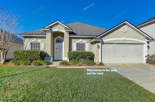 Photo of 9129 PROSPERITY LAKE DR, JACKSONVILLE, FL 32244 (MLS # 1031995)