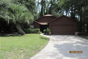 Photo of 10553 ROCKY GARDEN LN, JACKSONVILLE, FL 32257 (MLS # 1011996)