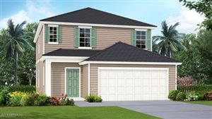 Photo of 2539 BEAR CREEK WAY #Lot No: 32, GREEN COVE SPRINGS, FL 32043 (MLS # 1011997)