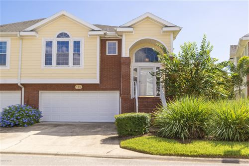 Photo of 115 SUNSET CIR S, ST AUGUSTINE, FL 32080 (MLS # 1054997)