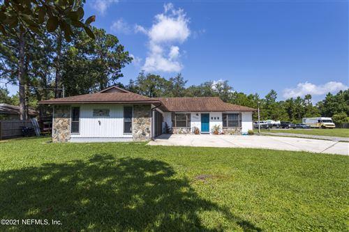 Photo of 4257 OAK LN, ST AUGUSTINE, FL 32086 (MLS # 1122997)