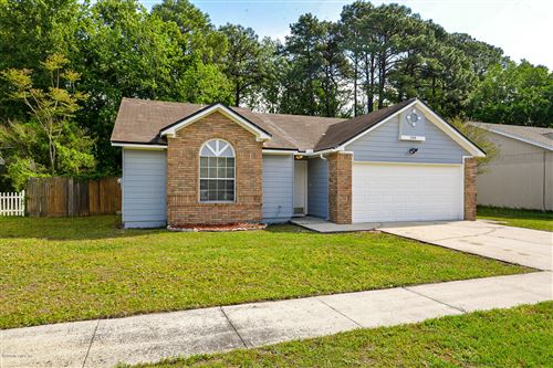 Photo of 509 PURCELL DR #Lot No: 10, JACKSONVILLE, FL 32221 (MLS # 1045999)