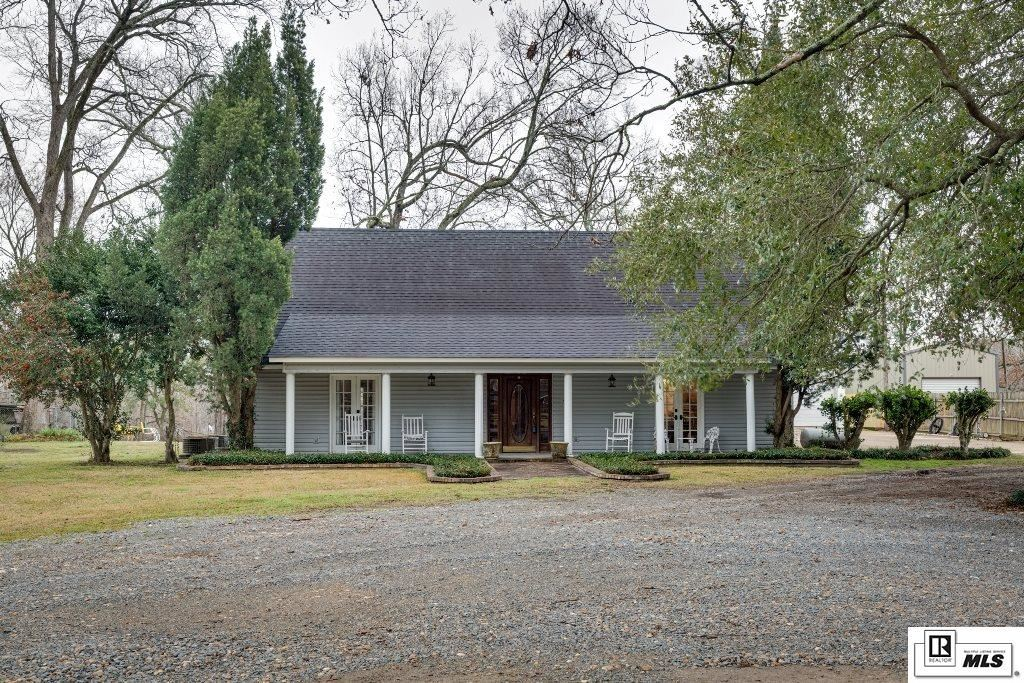 6786 EASTLAKE ROAD, Sterlington, LA 71280 - #: 196297