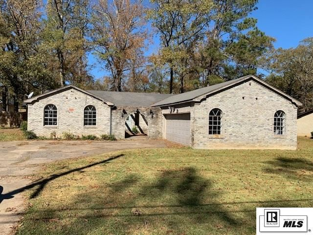 2111 COOPER LAKE ROAD, Bastrop, LA 71220 - #: 195377