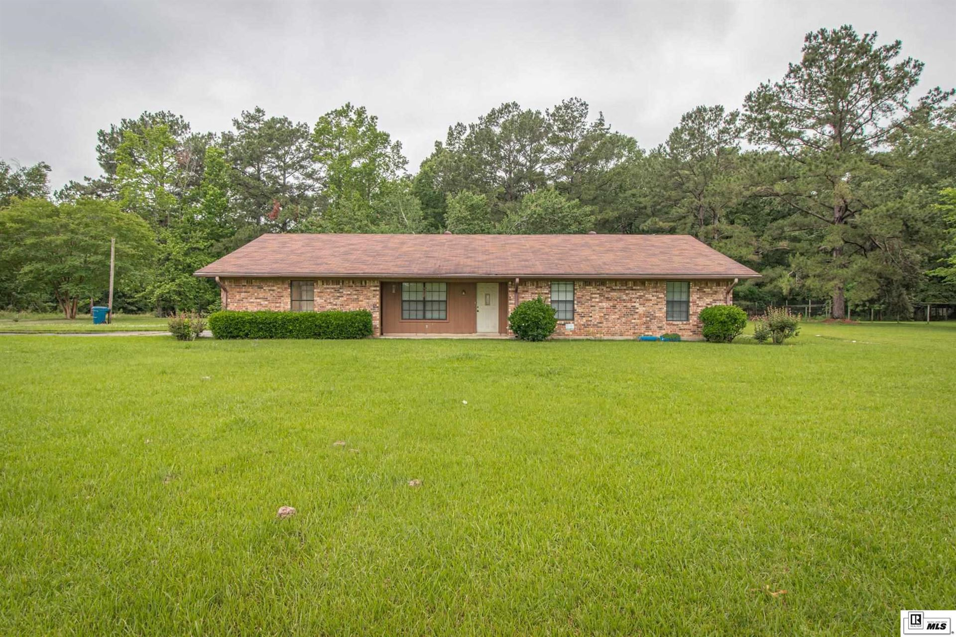 130 GAYLE BROWN ROAD, Monroe, LA 71202 - #: 197412