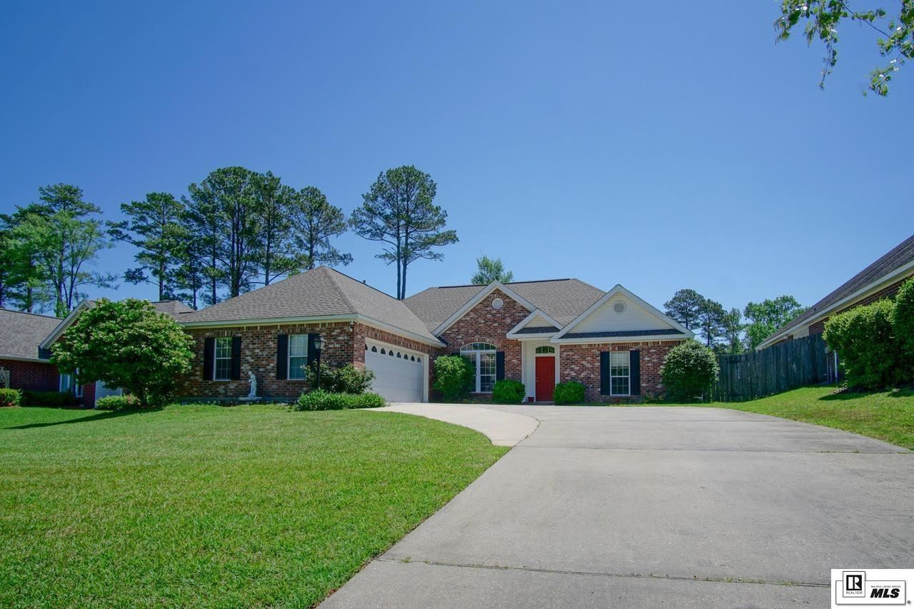 150 GRETCHENS WALK, West Monroe, LA 71291 - #: 197465